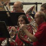 "Naperville Municipal Band Concert: ""NMB Jazz Band"""