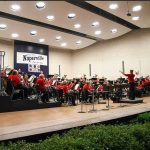 """Naperville Municipal Band Concert: """"Here's That Band Again!"""""""