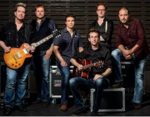 Cantigny Summer Concert Series: One of These Nights