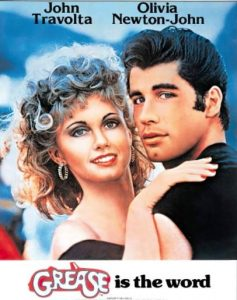 Summer Movies in the Park: Grease