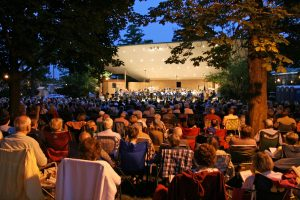 Wheaton Municipal Band Concerts