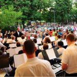 Wheaton Municipal Band Concerts: Forward!