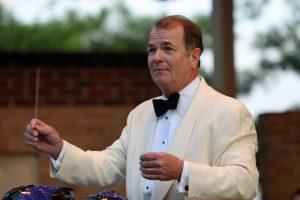Wheaton Municipal Band Concerts: Conductor's Night...