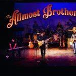 Rock 'n Wheels: Allmost Brothers
