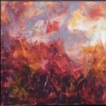 """Call for Artists: """"Under the Pandemic"""" National Vi..."""