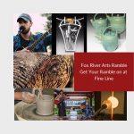 The Fox River Arts Ramble
