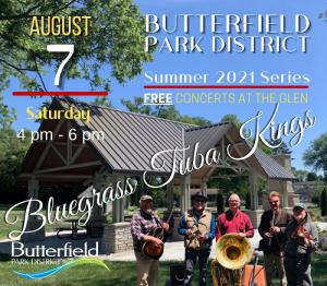 The Bluegrass Tuba Kings