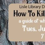 How to Kill Your Tree: A guide of What NOT to Do