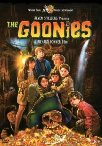 Summer Movies in the Park: Goonies