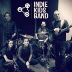 Concerts in Your Park: Indie Kids Band