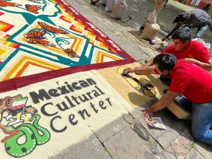 Mexican Cultural Center DuPage