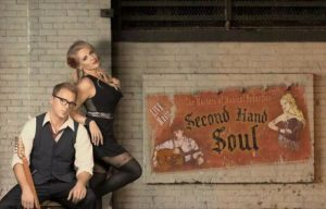 Concerts in Your Park: Second Hand Soul