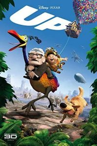 Summer Movies in the Park: Up