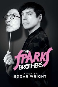 After Hours Film Society Presents The Sparks Broth...