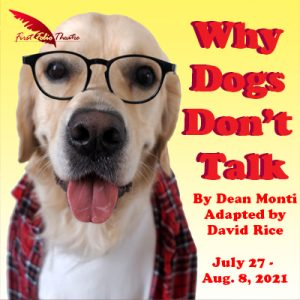Why Dogs Don't Talk