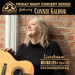 Two Way Street Coffee House--Connie Kaldor