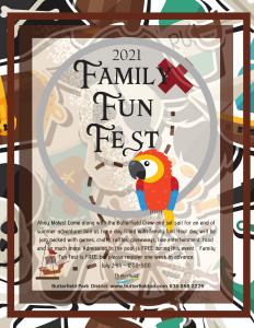 Family Fun Fest!