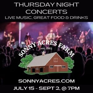 LIVE MUSIC! One of These Nights and Reckless at So...