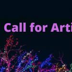 St. Thomas' Art Festival: Call for Artists