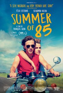 After Hours Film Society Presents Summer of 85