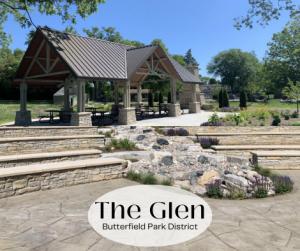 The Pavilion at The Glen