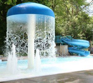 Butterfield Aquatic Center