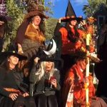 Witches Night Out Naperville ~ New Orleans style