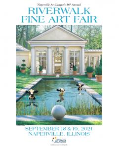 36th Annual Riverwalk Fine Art Fair