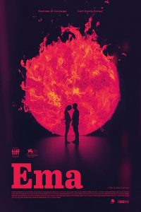 After Hours Film Society Presents Ema