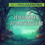 New Philharmonic: Halloween Spooktakular