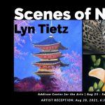 Scenes of Nature by Lyn Tietz