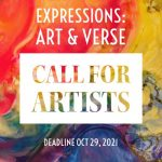 Call for Artists: Expressions: Art & Verse Fes...