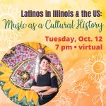 Latinos in Illinois and the US: Music as a Cultural History