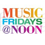 Music Friday: Guest Artist: Stacey Eliason, French Horn, & William Buhr, Piano