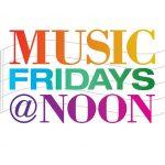 Music Friday: Faculty Recital
