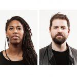 Visiting Artist Series: Jennifer Newsom & Tom Carruthers