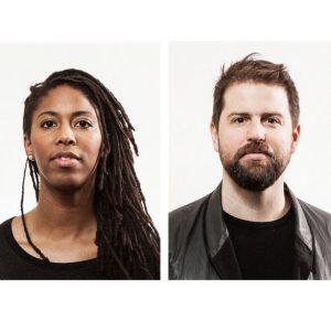 Visiting Artist Series: Jennifer Newsom & Tom ...