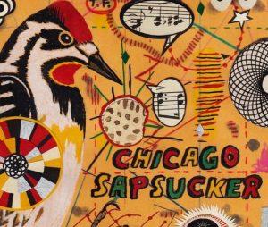 Visiting Artist Series: Tony Fitzpatrick