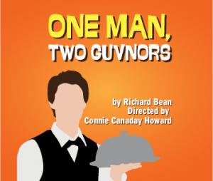 Buffalo Theatre Ensemble: One Man, Two Guvnors