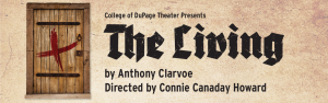 College Theater: The Living