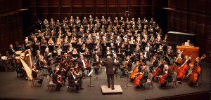 Chamber Singers/Concert Choir
