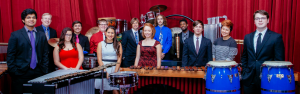 COD Percussion Ensemble