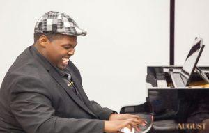 College Music: Faculty Recital