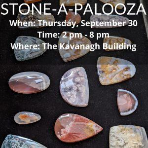 Stone-A-Palooza