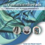 Uncommon Threads 2021