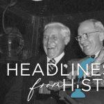 "Headlines from History: ""Dewey Defeats Truman"""