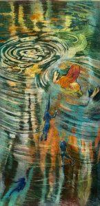 Women's Journeys in Fiber present COLOR: Emotion - Interaction - Energy