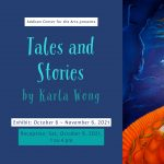 Addison Center for the Arts Presents Tales & Stories by Karla Wong