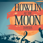 Howlin' at the Moon at Naper Settlement