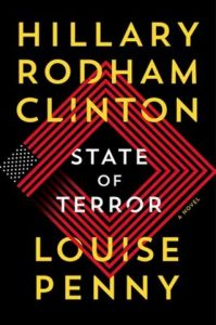 Anderson's Bookshop Hosts Authors Hillary Rodham...